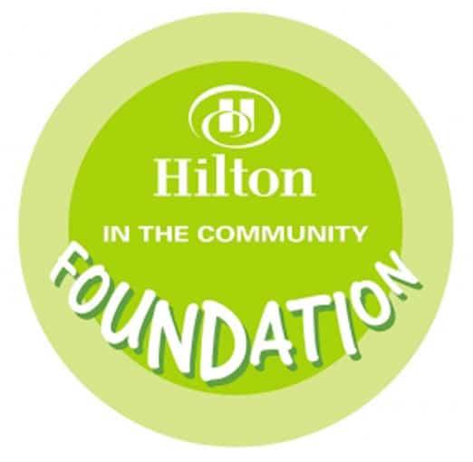 Hilton In The Community Foundation