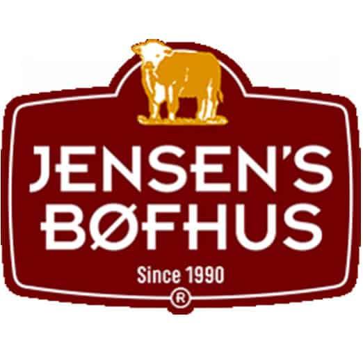 Jensen Bøfhus